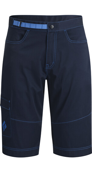 Black Diamond M's Credo Shorts Captain